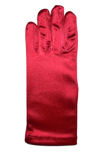 Kids Short Gloves 8-12 years old