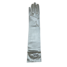 Load image into Gallery viewer, Long Beaded Gloves - 17''
