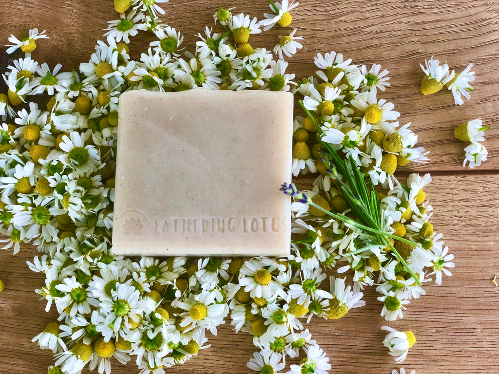 Why use Handcrafted Soap?