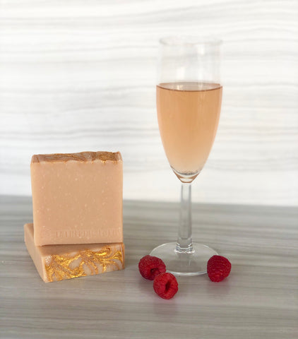 Rose´All Day Soap