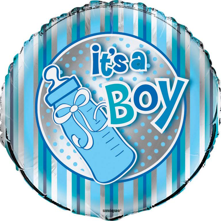 'It's a Boy' Gift Pack