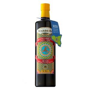 Natives Olivenöl extra Barbera Sizilien IGP 750 ml