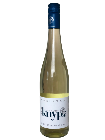 Knyphausen Knypi Weisswein Cuvee 2019 0,75l