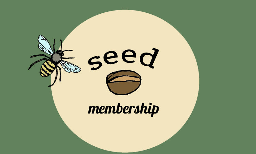 1-Monthly Seed Membership
