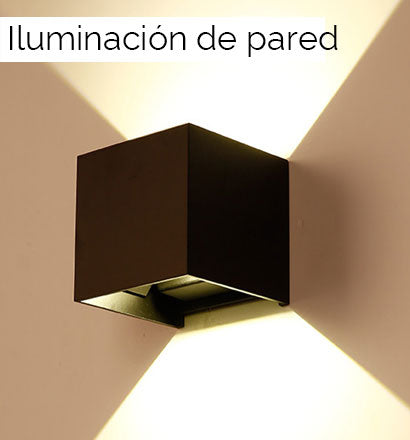 Lámparas de Pared