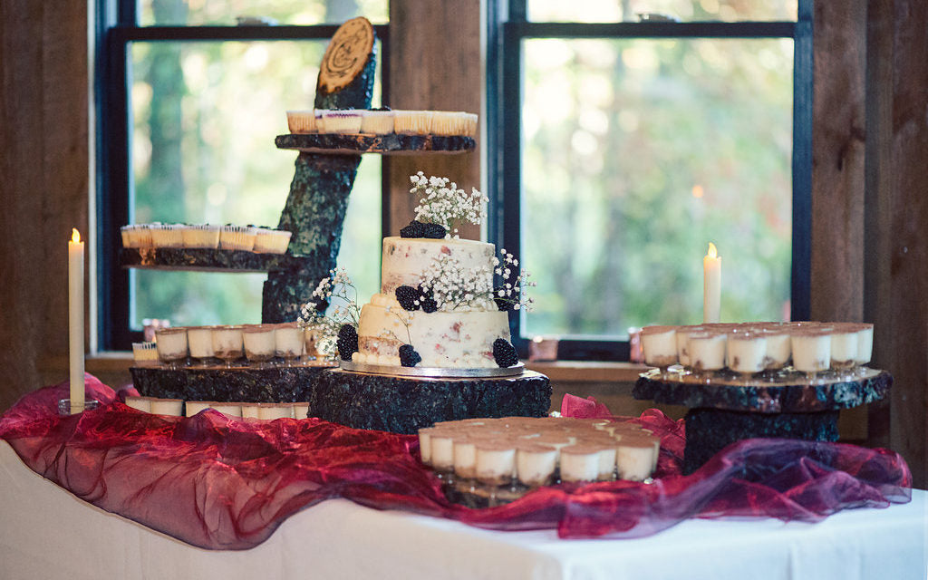 Cake Table Ideas? Let's Eat Cake