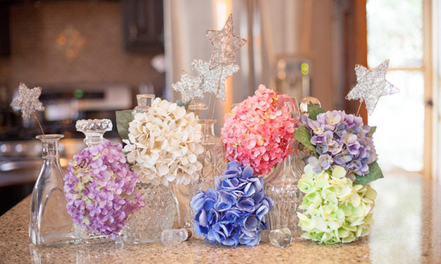 Decorating With Silk Flowers In Your Home