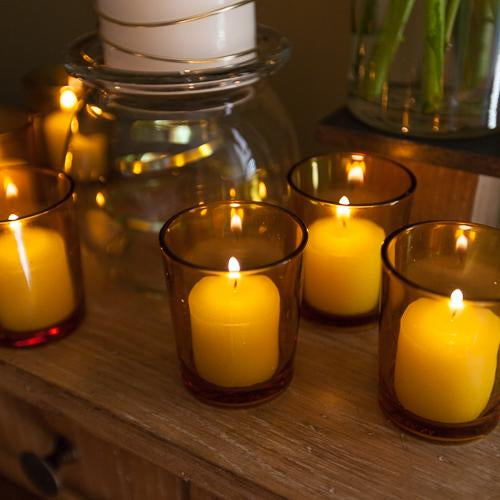 Votive Candle Sets: When Should I Buy Them?