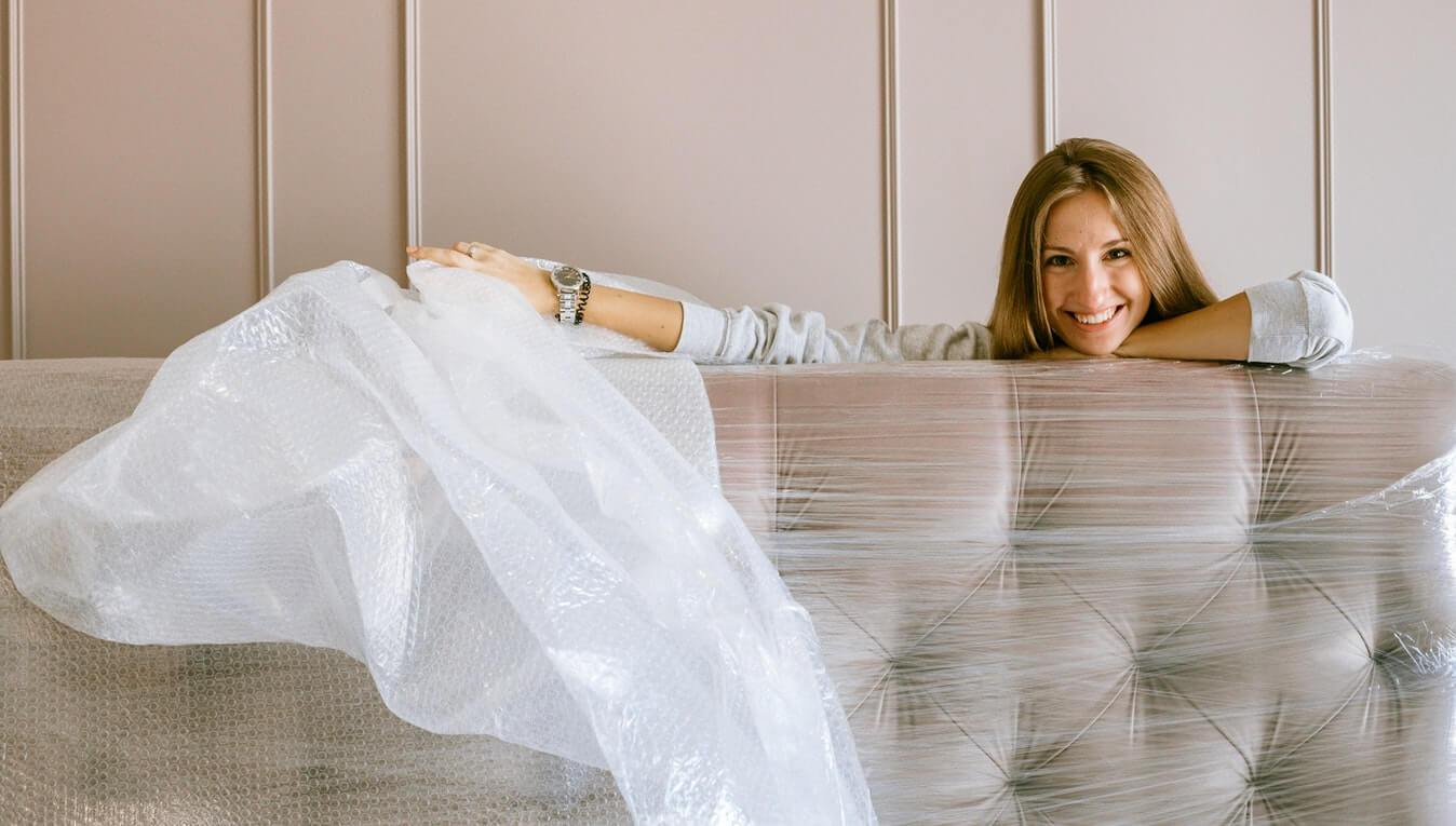 Bride's Guide: Tips for Moving Across the Country