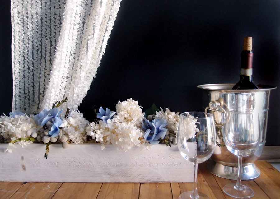Easy DIY Wedding Centerpiece Perfect For Spring
