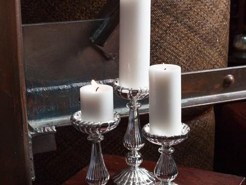 Should I buy cheap candles for my event?