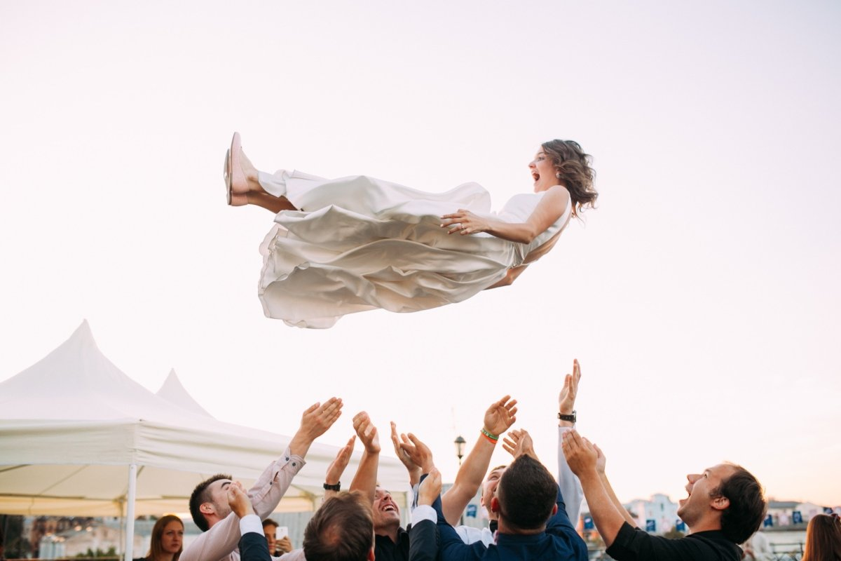 5 Creative Ways to Make Your Wedding Stand Out