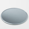 "Eastland Round Table Mirror 8"" Set of 40"