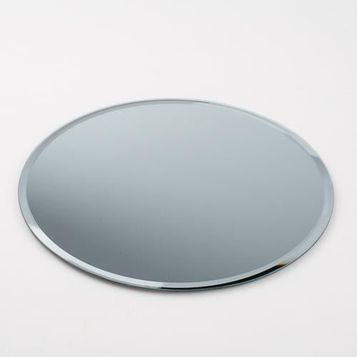 "Eastland Round Table Mirror 10"" Set of 40"