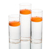 floating candles cylinder holders set 03