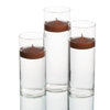 Richland Floating Candles & Eastland Cylinder Holders Set of 6