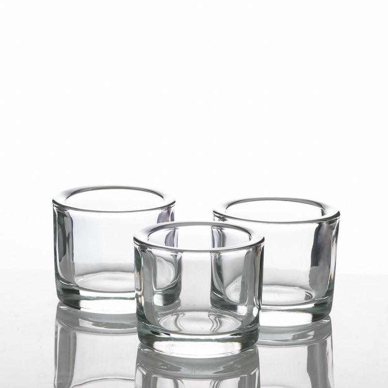 Richland Large Votive/Tealight Holder Set of 12