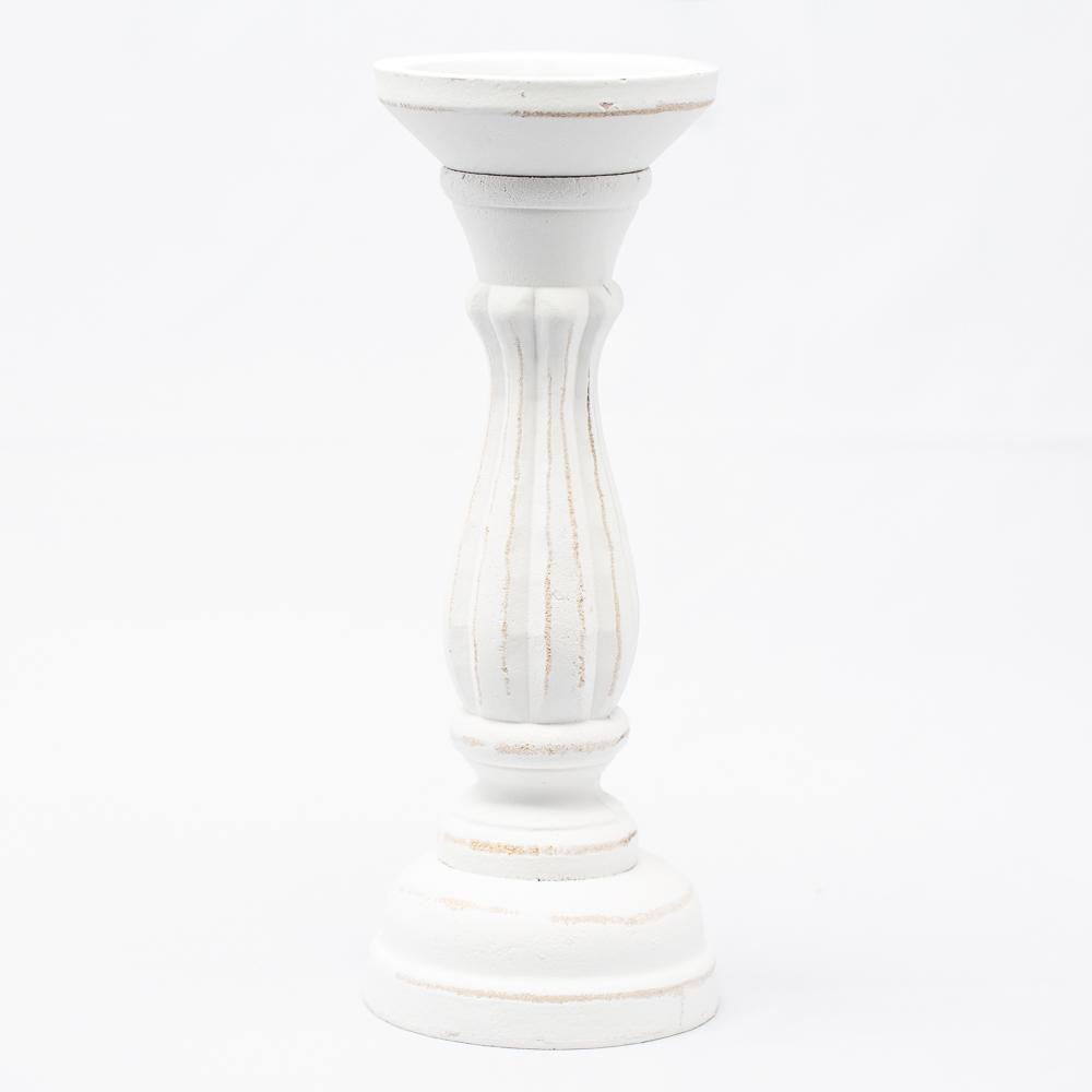 richland sadie pillar candle holder 11