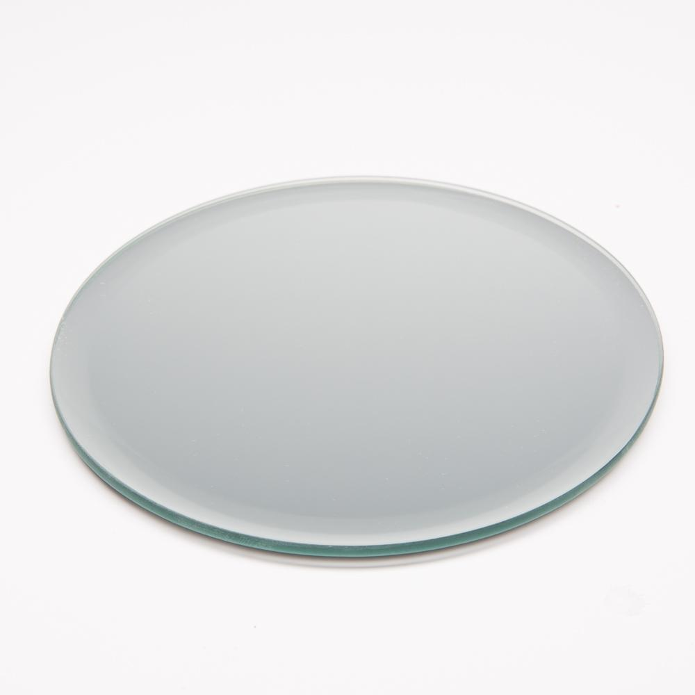 "Eastland Round Table Mirror 5"" Set of 12"