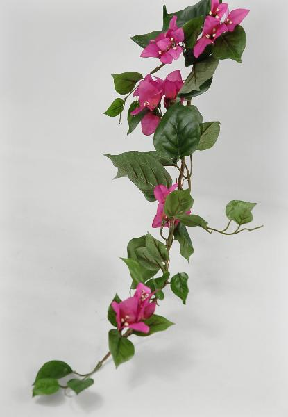 fuchsia bougainvillea garlands 6
