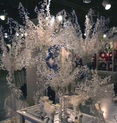Crystal Trees, Event Decor 5FT, Wedding Trees