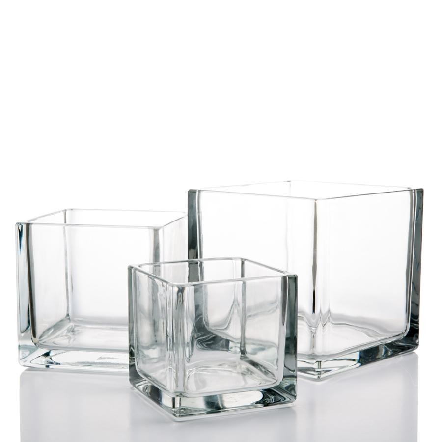 richland glass cubes set of 36 4 5 6