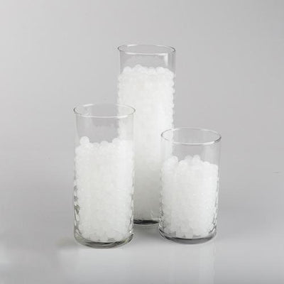 white water pearls vase fillers 7119 12
