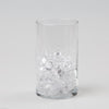 Eastland Acrylic Diamond Vase Filler Clear 48 Bags