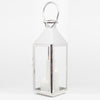 richland stainless steel revere lantern large