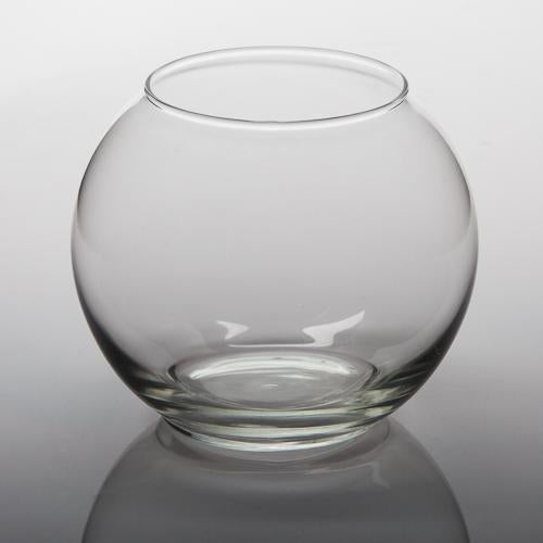 Eastland Bubble Ball Vase 5.5""