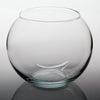 Eastland Bubble Ball Vase 10""