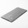 "Richland Rectangle Natural Slate Coaster 11.75""x6"" Set of 6"