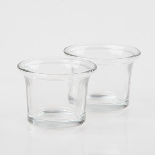 Eastland Oyster Cocktail Votive Candle Holder Set of 144