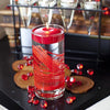 "Richland Floating Candles 3"" Red Set of 12"