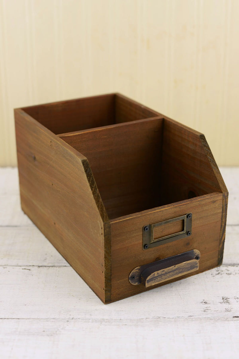 desk organizer 10in
