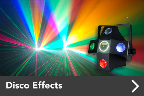 Disco Effects