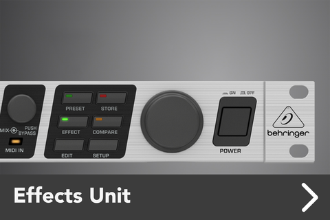 Effects Unit