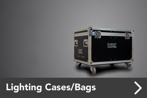 Lighting Cases/Bags