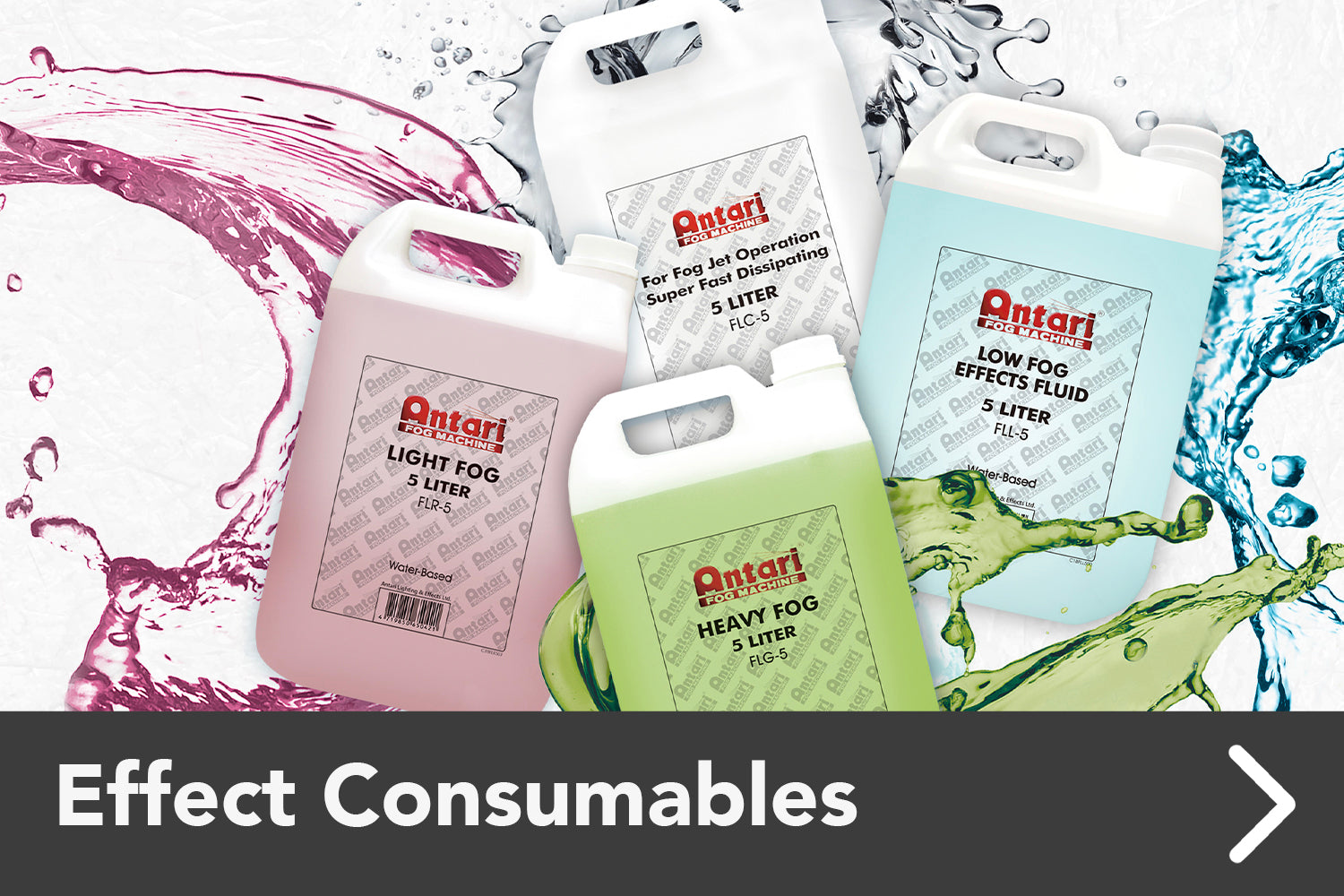 Effect Consumables