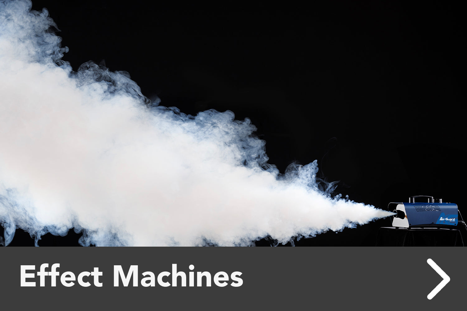 Effect Machines