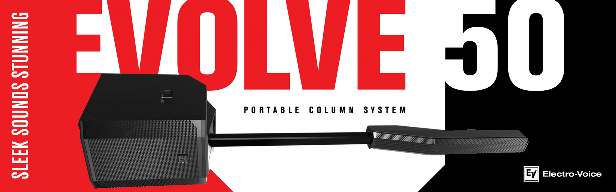Electro-Voice Evolve 50 Product Link