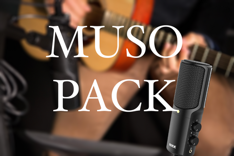 Muso Packs