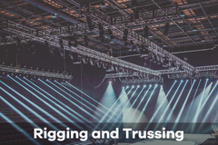 Rigging and Trussing
