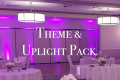 Theme and Uplight Pack