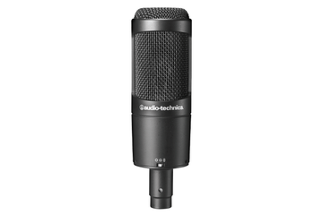 Audio Technica AT2050 Large Diaphragm Condenser