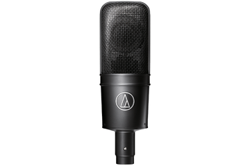 Audio Technica AT4033a Large Diaphragm Condenser
