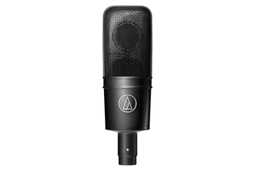 Audio Technica AT4040 Large Diaphragm Condenser Microphone