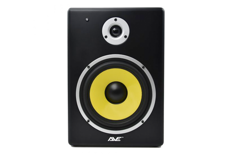 AVE Fusion 8 Powered Studio Monitor