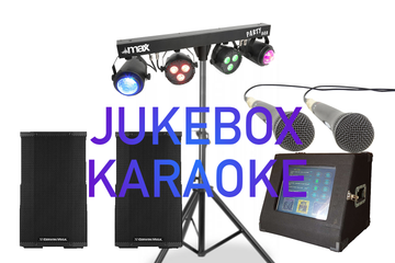 Jukebox Karaoke Pack