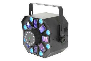 CR Lite MixLaser II 4-in-1 Effect Light